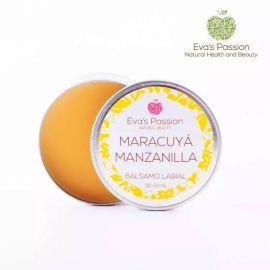 Eva's Passion Bálsamo Labial Maracuya y Manzanilla