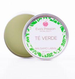 Eva's Passion Bálsamo Labial Te Verde