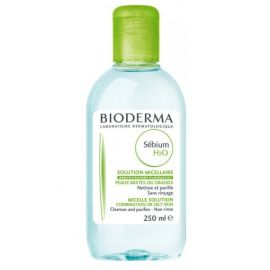 Bioderma Agua Micelar Sebium H2O 250 ml