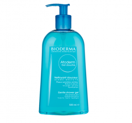 Bioderma Gel de Ducha Atoderm  500ml.