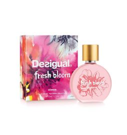 Desigual Fragancia en Spray Fresh Bloom Mujer  50 ml
