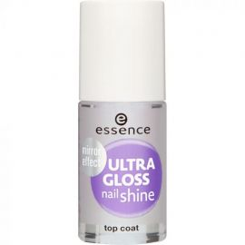 Essence Brillo de Uñas Ultra Gloss Nail Shine