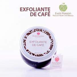 Eva's Passion Exfoliante de Café
