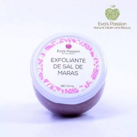 Eva's Passion Exfoliante de Sal de Maras