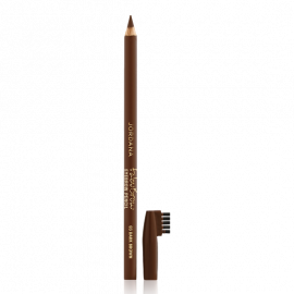 Jordana Delineador de ojos AJ Eyeliner Pencil Brown Black