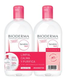 Bioderma Crema Cicabio + Protector Solar Photoderm Spot Pack