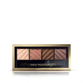 Max Factor Sombra de Ojos Smokey Eye Matte Drama Kit Smokey Onyx