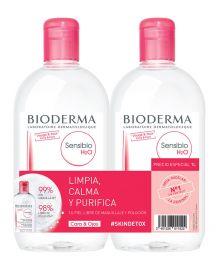 Bioderma Crema Cicabio + Protector Solar Photoderm Spot Pack