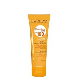 Bioderma Protector Solar Corporal Photoderm MAX Creme SPF100 40ml