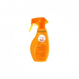 Bioderma Protector Solar Corporal Photoderm SPF50+ Spray 400 ml
