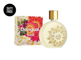 Desigual Fragancia en Spray Fresh Mujer 50 ml