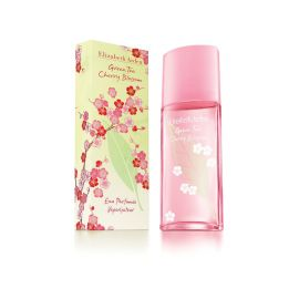 Elizabeth Arden Fragancia  Frag Green Tea  100 ml Cherry Blossom