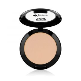 Jordana Polvos Compactos FF Forever Flawless Pressed Powder