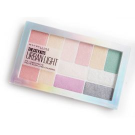 Maybelline Sombra de Ojos Paleta The City Kits