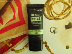 Maybelline Primer o Prebase Master Prime Blur