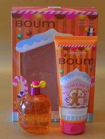 Jeanne Arthes Loción de Baño Boum Gel Douche 200 ml Sweet Lollipop